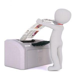 toshiba printer drivers